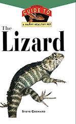 The Lizard (Your Happy Healthy Pet Guides)