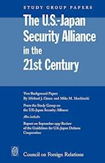 US-Japan Security Alliance in the 21st Century