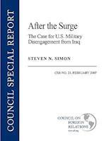 After the Surge af Steven N Simon