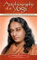 Autobiography of a Yogi af Paramahansa Yogananda