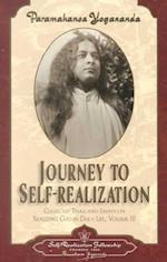 Journey to Self-Realization (Collected Talks & Essays S)