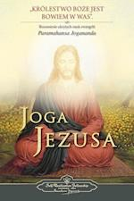 Joga Jezusa (the Yoga of Jesus) Polish