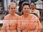 Visiting the Saints of India With Sri Daya Mata