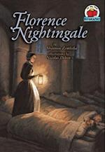 Florence Nightingale (On My Own Biographies (Paperback))