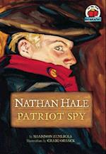 Nathan Hale (On My Own Biographies (Paperback))