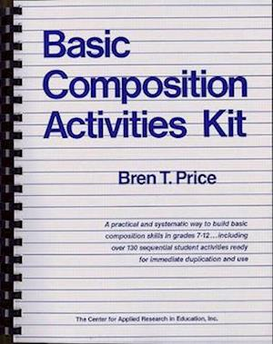 Basic Composition Activities Kit