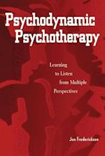 Psychodynamic Psychotherapy af Jon Frederickson