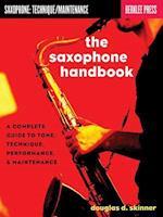The Saxophone Handbook