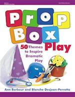 Prop Box Play af Ann Barbour