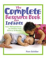 The Complete Resource Book for Infants af Deborah Wright, Pam Schiller