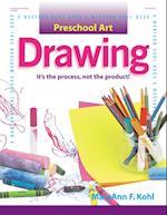 Preschool Art: Drawing af MaryAnn F. Kohl