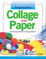 Preschool Art: Collage & Paper