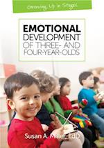Emotional Development of Three and Four-Year-Olds (Growing Up in Stages)