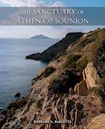 The Sanctuary of Athena at Sounion (Ancient Art and Architecture in Context, nr. 4)