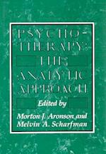 Psychotherapythe Analytical a