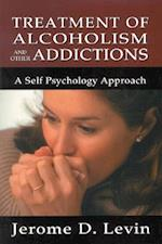 Treatment of Alcoholism and Other Addictions (Library of Substance Abuse Treatment)