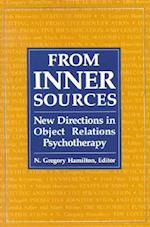From Inner Sources (The Library of Object Relations)