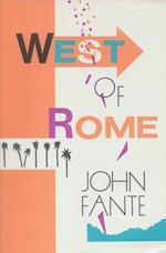 West of Rome af John Fante