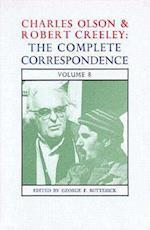 Correspondence VIII
