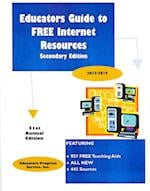 Educators Guide to Free Internet Resources 2013-2014 (EDUCATORS GUIDE TO FREE INTERNET RESOURCES)