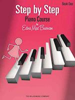 Step by Step Piano Course, Book 1 (Step by Step Hal Leonard, nr. 1)