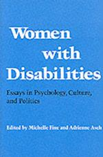 Women with Disabilities (Health, Society, & Policy)