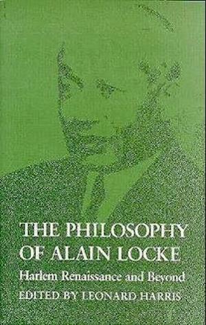 The Philosophy of Alain Locke