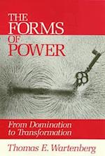 The Forms of Power