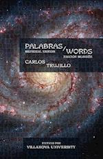 Palabras / Words af Carlos Trujillo