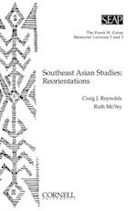 Southeast Asian Studies af Craig J. Reynolds