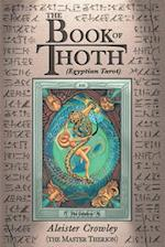 The Book of Thoth af Aleister Crowley