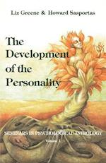 The Development of the Personality (Seminars in Psychological Astrology, nr. 1)