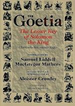 The Goetia the Lesser Key of Solomon the King af Aleister Crowley