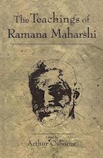Teachings of Ramana Maharshi af Ramana Maharshi