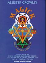 Magick af Aleister Crowley