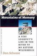 Mountains of Memory (American Land & Life Series)