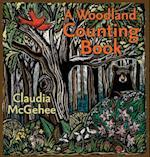 A Woodland Counting Book (Bur Oak Books)