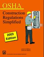 OSHA Stallcup's Construction Regulations Simplified