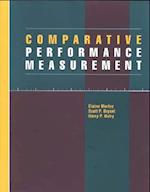 Comparative Performance Measurement af Scott Bryant, Elaine Morley, Harry P. Hatry