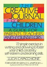 The Creative Journal for Children