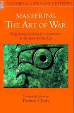 Mastering the Art of War (Shambhala Dragon Editions)