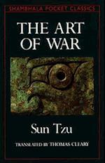 The Art of War (Shambhala Pocket Classics)