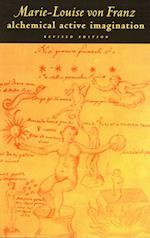 Alchemical Active Imagination af Marie-Luise Von Franz, Marie-Louise von Franz