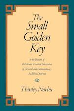 Small Golden Key