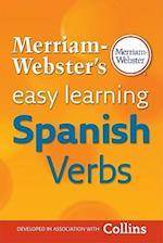 Merriam-Webster's Easy Learning Spanish Verbs