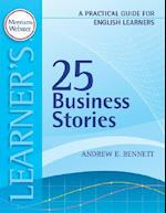 25 Business Stories