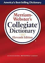 Merriam-Webster's Collegiate Dictionary (Merriam Websters Collegiate Dictionary Laminated)