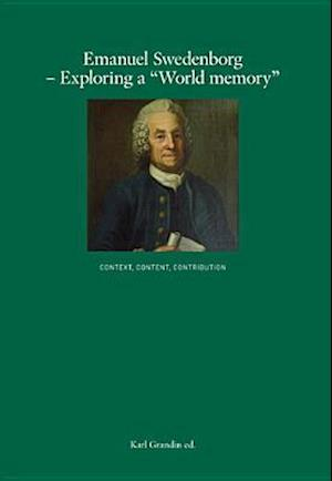 "Emanuel Swedenborg--Exploring a ""World Memory"""