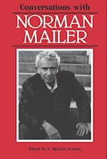 Conversations with Norman Mailer (LITERARY CONVERSATIONS SERIES)