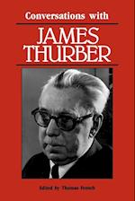 Conversations with James Thurber (LCS)